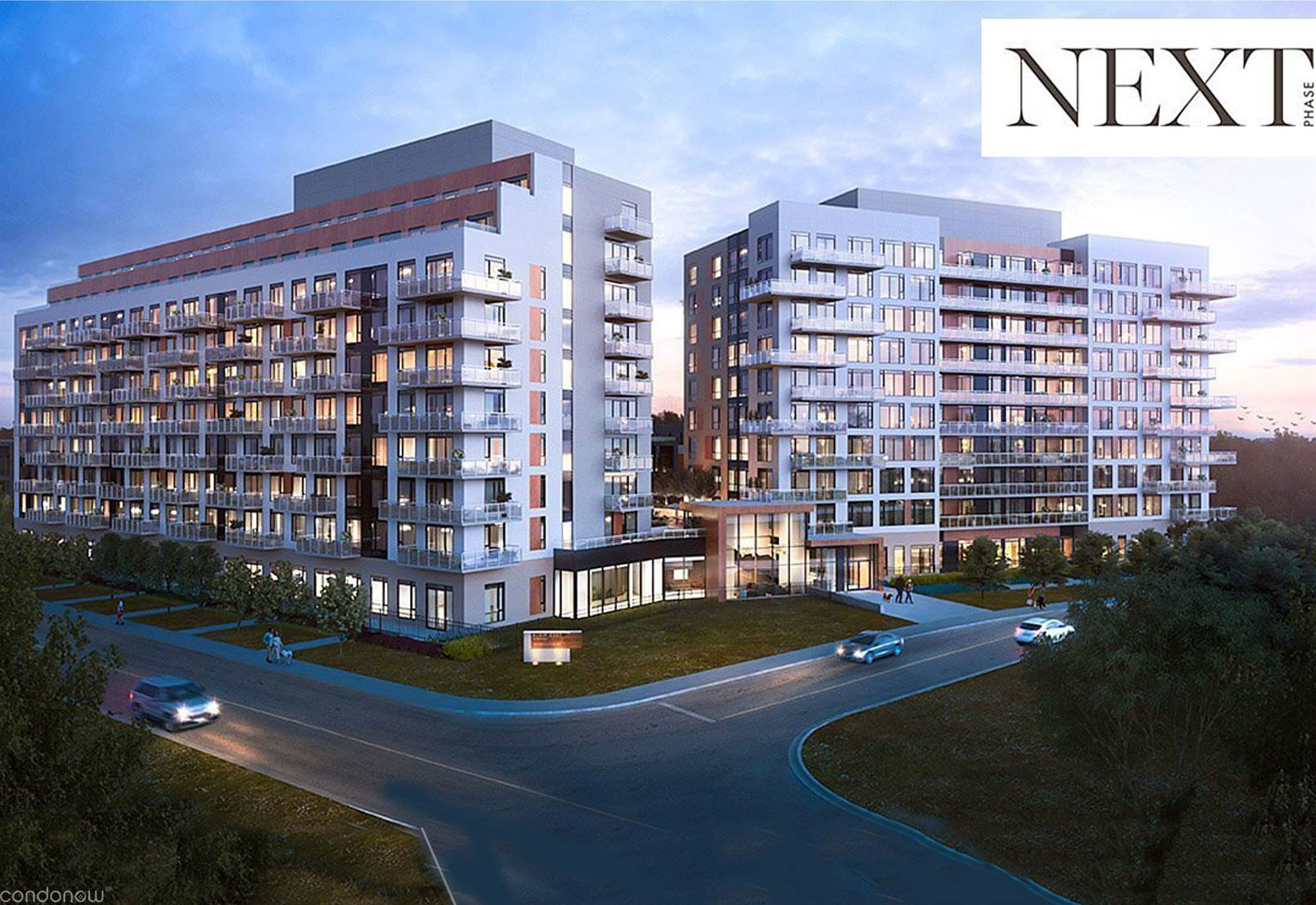 NEXT Phase Elgin East Condos
